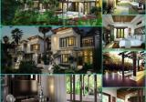 FOR SALE NEW EXCLUSIVE VILLA with EXOTIC VIEW IN UBUD, Dijual Villa Exclusive dengan exotic view di Ubud, Bali
