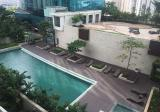 Apartemen Full Furnished, Tower Alania, Central Park