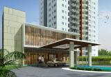Apartment Dijual di The Aspen Peak,  lokasi strategis di Jln Fatmawati, Type Studio