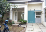 Cluster, Asri, nyaman, strategis, One Gate System di CORIDIA RESIDENCE