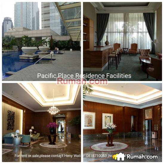 Pacific Place Residence  84861557