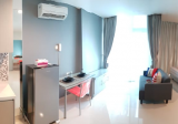 Disewakan Apartment Full Furnished Brooklyn Studio Uk 45 Alam Sutera