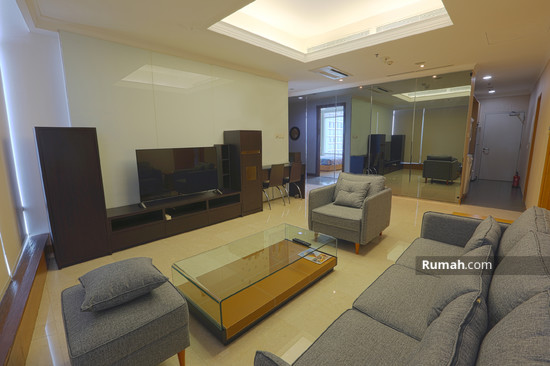 Kempinski Grand Indonesia Living Room 88406425