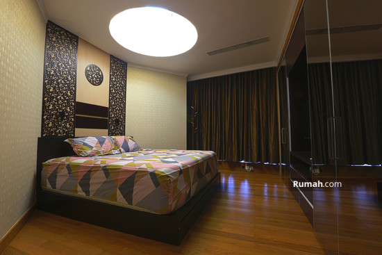 Kempinski Grand Indonesia Master Bedroom 88406430