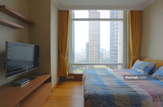 Kempinski Grand Indonesia Bedroom 2 88406449