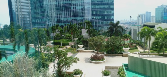 Pacific Place Residence  89052667