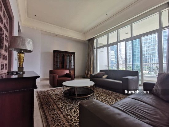 Pacific Place Residence  95496383