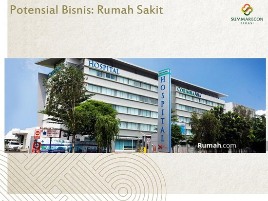 Bekasi Central Business District (BCBD)  89332261