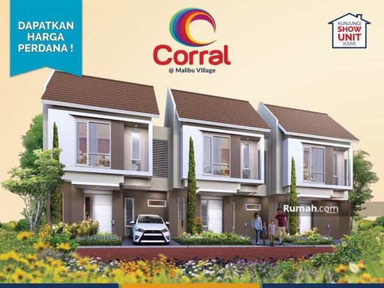 Coral by Paramount Land  89379534