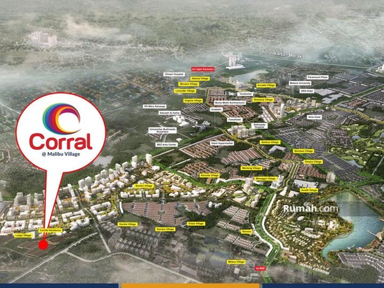 Coral by Paramount Land  89379540
