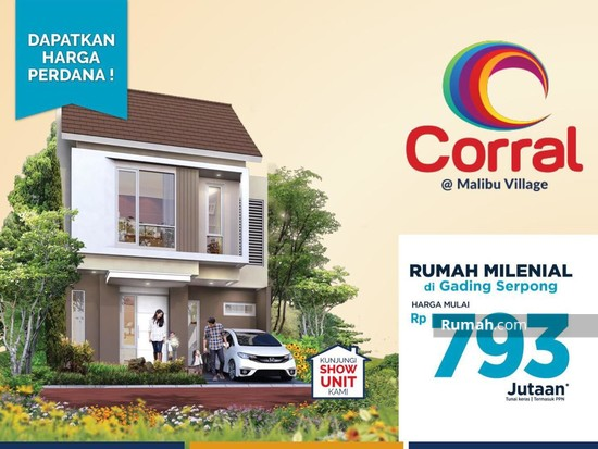 Coral by Paramount Land  89379554