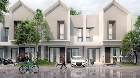 Symphony Residence at Ciater Serpong  91143443