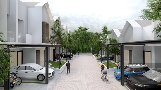 Symphony Residence at Ciater Serpong  91143445
