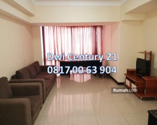 Apartment Taman Anggrek  91879963