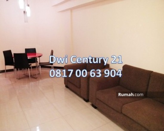 Apartment Taman Anggrek  91879964