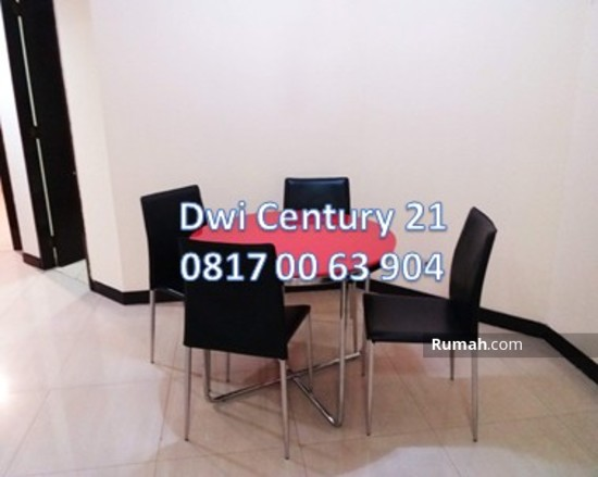 Apartment Taman Anggrek  91879965