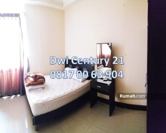 Apartment Taman Anggrek  91879966