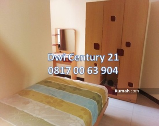 Apartment Taman Anggrek  91879968