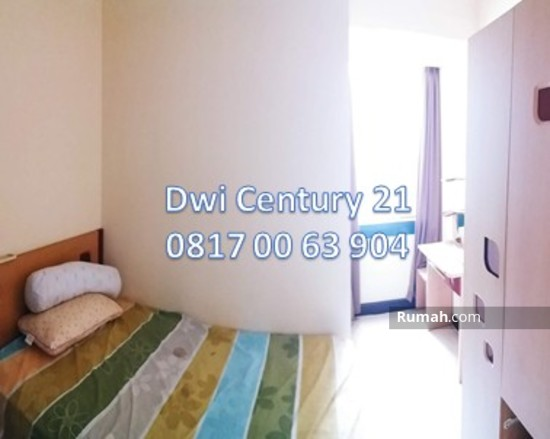 Apartment Taman Anggrek  91879970