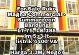 magna commercial