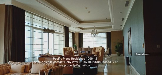 Pacific Place Residence  95505303