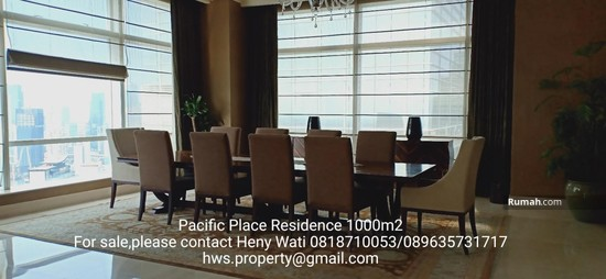 Pacific Place Residence  95505317