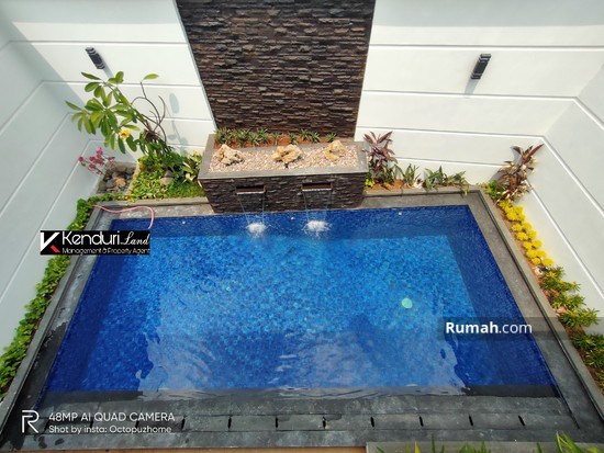 Rumah LUX MODERN CLASSIC private pool  98406191