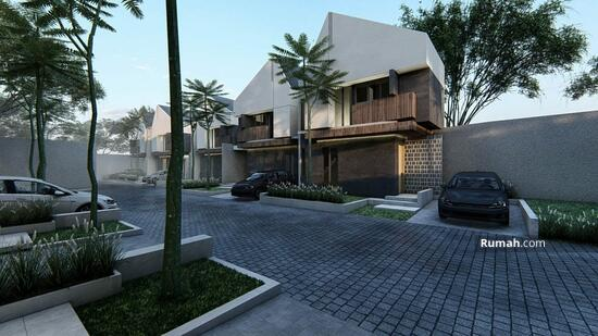 Aesthetic Home exclusive modern living house  101583670