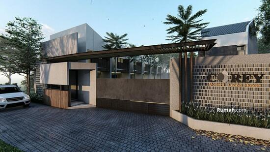 Aesthetic Home exclusive modern living house  101583675