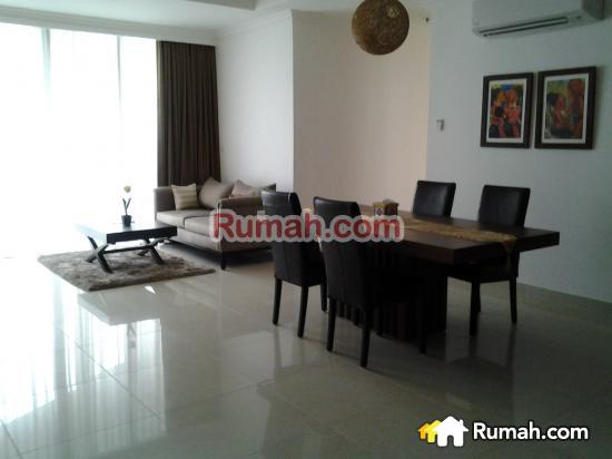 Kuningan City Living and dining room 11788667