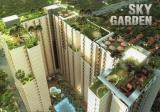 Di Jual (view s. Pool) Apt Grand Palm @ Puri