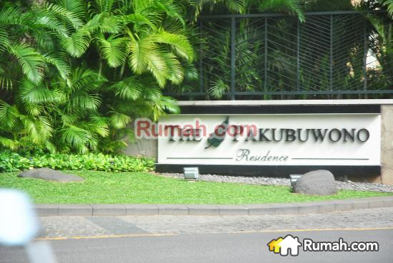 The Pakubuwono Residence  30448877