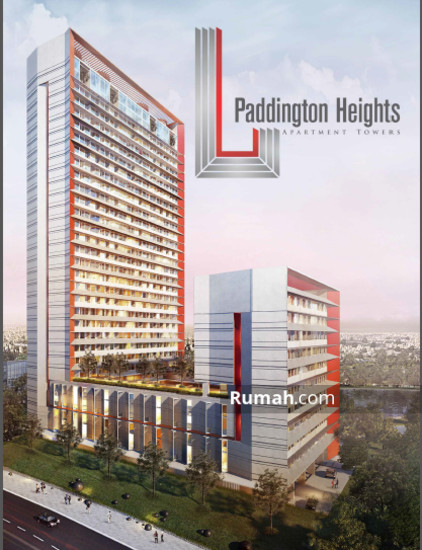 Paddington Heights  86377103