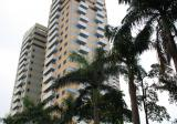 For Rent - Exclusive Unit at BonaVista Apartment, Lebak Bulus Jakarta Selatan (OPEN FOR SALE)