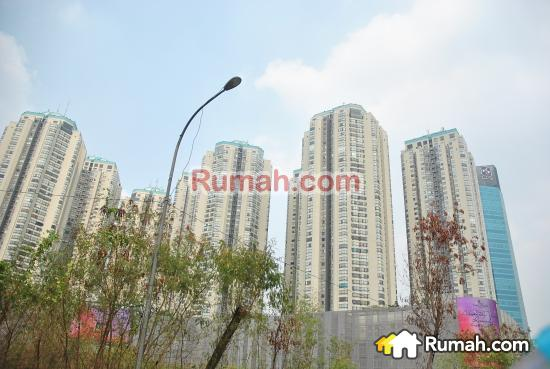 Apartment Taman Anggrek  6429359