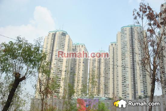 Apartment Taman Anggrek  6429368