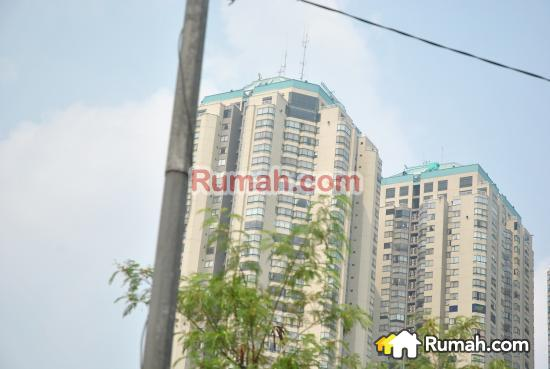 Apartment Taman Anggrek  6429380