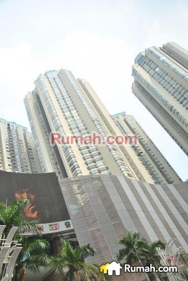 Apartment Taman Anggrek  6429383