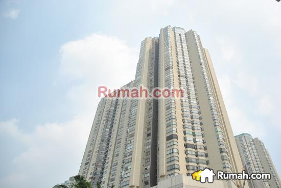 Apartment Taman Anggrek  6429404
