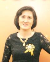 Fatma Fang