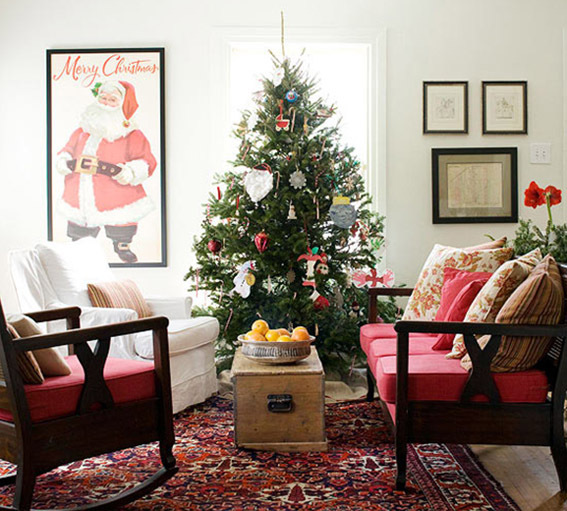Tips Feng Shui untuk Dekorasi Natal | Rumah dan Gaya Hidup