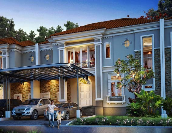 Jakarta Garden City Perkenalkan Cluster Terbaru: La Seine ...