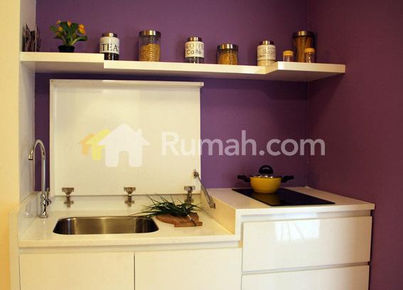 Tips Bersihkan Dapur Dalam Waktu Singkat