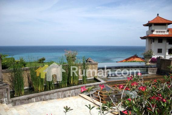 Kenaikan Harga Rumah  Mewah  di Bali Nomor Tiga di Dunia