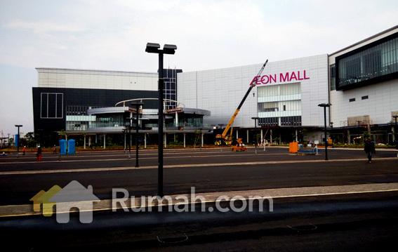 3 Lokasi Hunian Dekat AEON Mall Jadi Incaran!