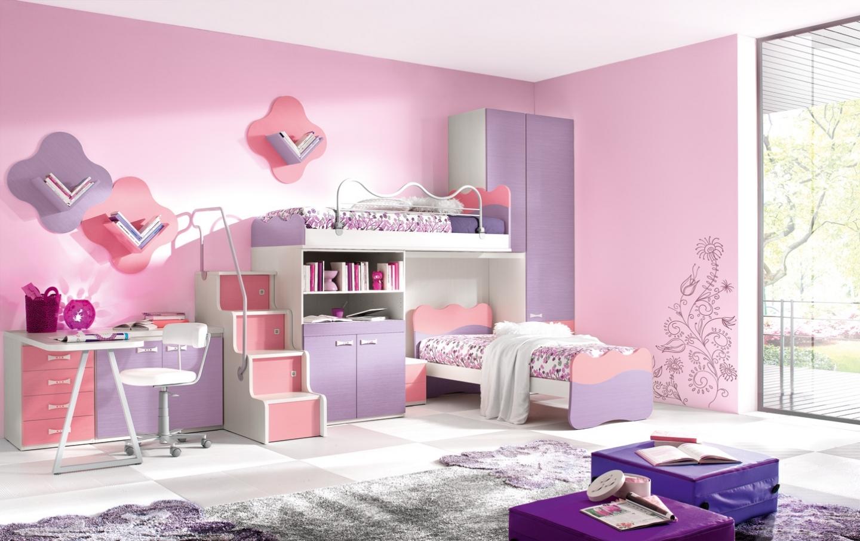 agar tak salah desain, pahami 3 perbedaan kamar tidur anak anda