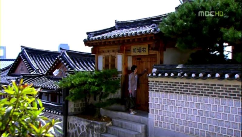 Dekorasi Rumah Ala Drama Korea