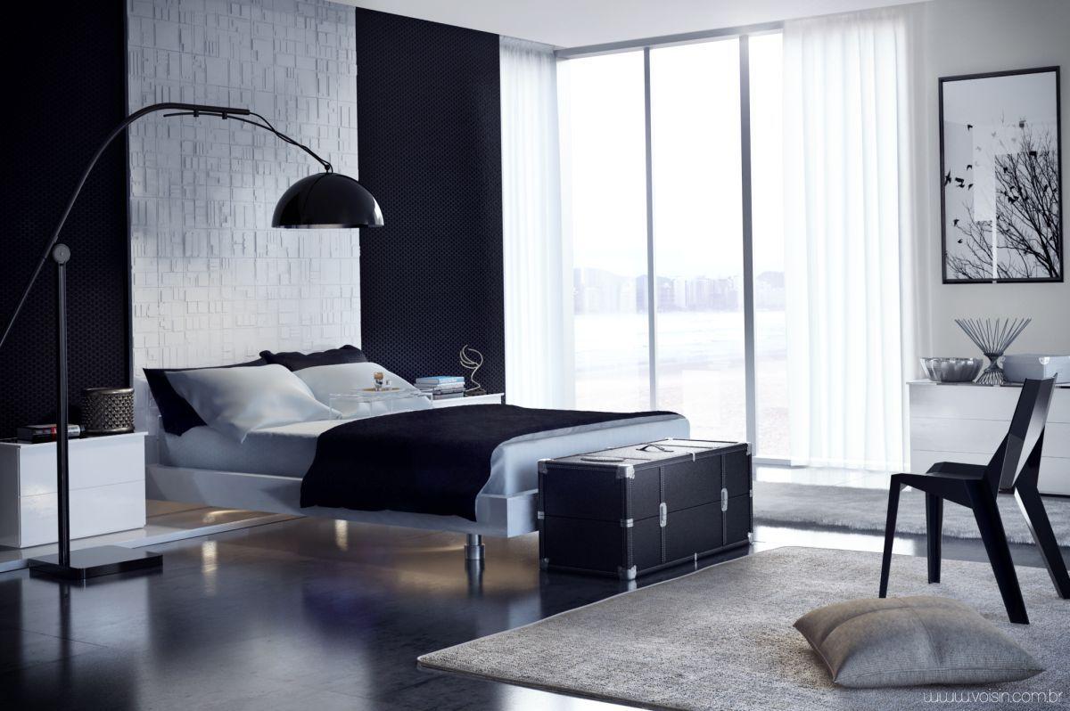 Desain Kamar Tidur Minimalis Ini Layak Ditiru Rumah Dan Gaya