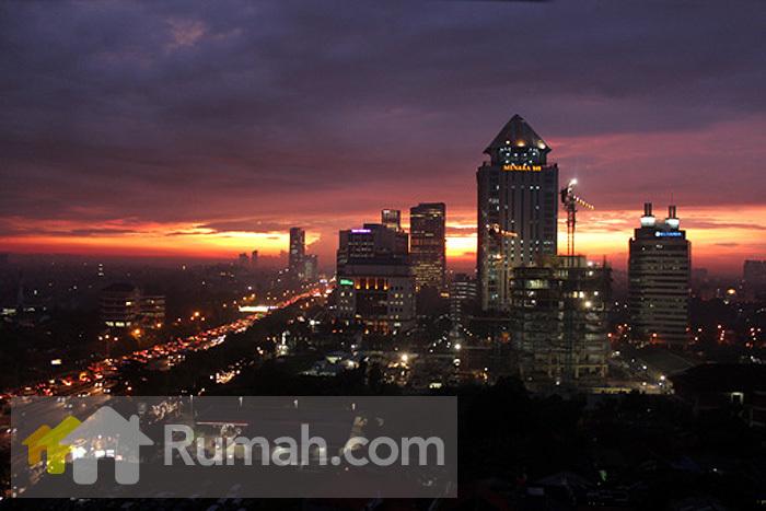Kompetisi Perkantoran di Pinggir Jakarta Meruncing, Ini Penyebabnya!