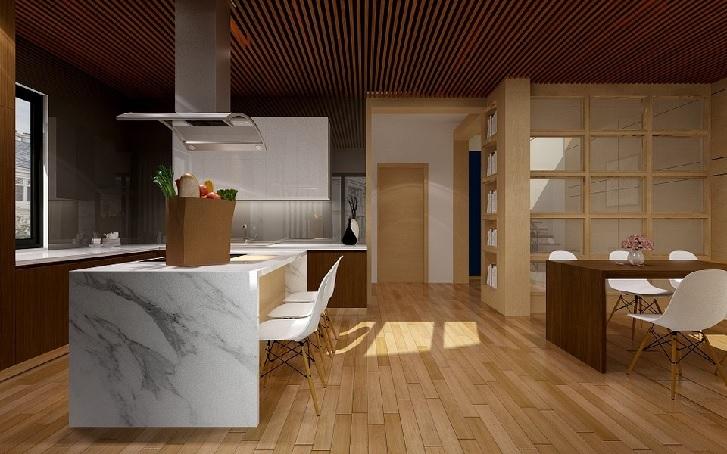 Tips Pintar Memilih Warna Kitchen Set Rumah Dan Gaya Hidup Rumah Com